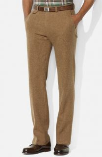 Polo Ralph Lauren Briton Wool & Cotton Trousers