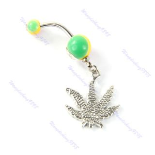 description 100 % brand new and high quality belly rings material