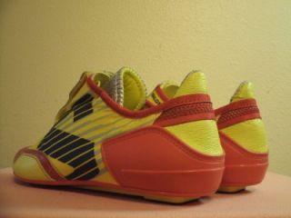Salomon SR 901 E SNS Cross Country Ski Boots Shoes 44 EUR 10 5 MenS