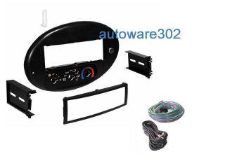 Scosche FD134030B Ford Taurus Stereo Install Dash Kit