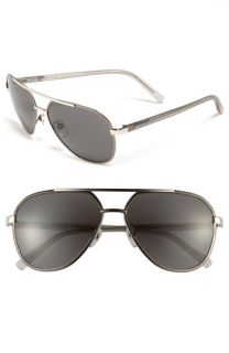 MICHAEL Michael Kors Tristan Aviator Sunglasses
