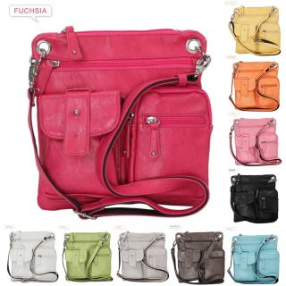 Satchel Shoulder Crossbody Handbag Messenger Bags New