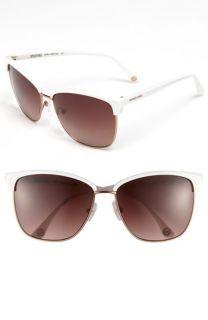 MICHAEL Michael Kors Griffin Retro Sunglasses