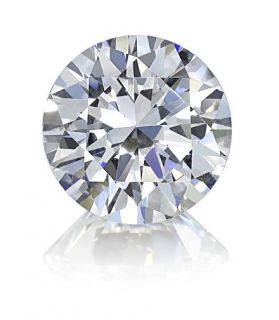 41ct GIA CERTIFIED NATURAL WHITE ROUND CUT LOOSE DIAMOND F/SI1