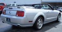 Ford Mustang GT Factory Spoiler 99 09 Primered New in Box