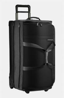 Briggs & Riley Baseline   Large Rolling Duffel Bag
