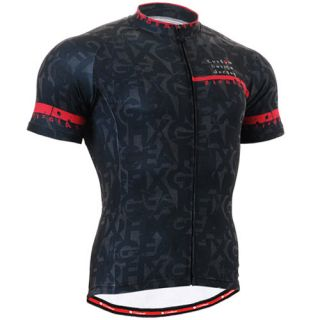 FIXGEAR Cycling Jersey Custom Road Bike Clothes CS G602