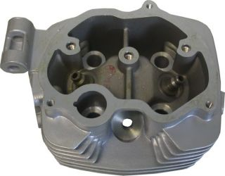 cylinder head for a honda cg 125 e 1984