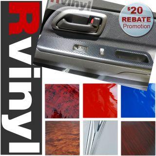 Dash Kit Decal Auto Interior Trim Chevy Colorado / Canyon 2004 12