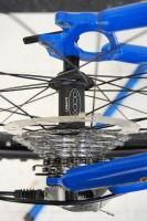 2000 Cannondale F800 Coda Shimano Deore XT LX Mountain Bike Bicycle