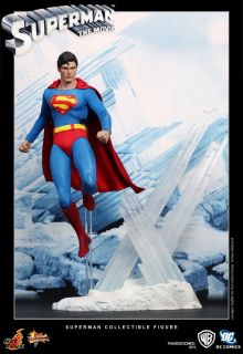 Hot Toys Superman   Superman Collectible Figure