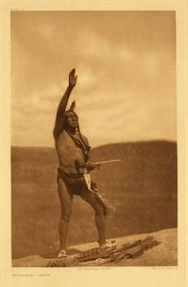 Native American Art CD Edward s Curtis Historic Photos Classic Indian