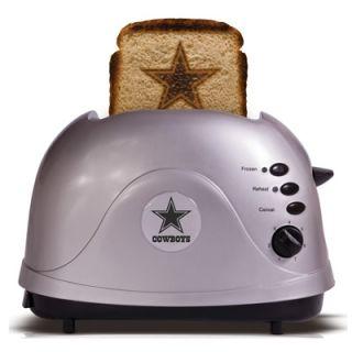 Dallas Cowboys Football Logo Pro Toast Bread Toaster