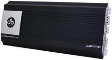 DB Drive PD2000 1 2000 Watt RMS Platinum Mono Amplifier