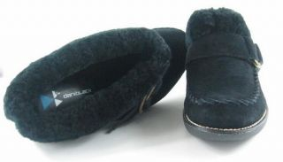 175 DANIBLACK HEIDI Black Womens Shoes Clog 5.5 M