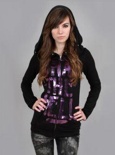 Abbey Dawn Avril Lavigne wth BFH Hoodie Hoody s M L XL