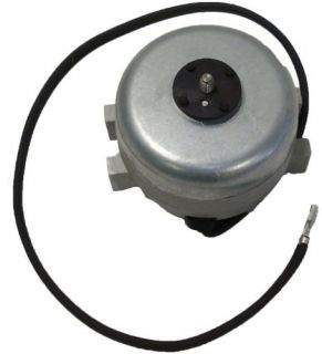 Dayton Qmark Electric Motor for Dayton Unit Heater 1550 RPM 480 Volts