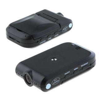 TFT LCD Vehicle Car Color Monitor Camera HD DVR