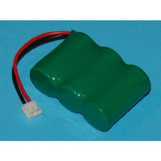 Dantona Battery for GP GP30AAK3BMJ Battery 3 1 2AA D 3 6 Volt Ni MH