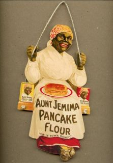 Jemima pancakes Wood Wall kitchen Plaque Decoration Sign Vintage Style