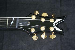 Dean USA Custom Shop Deceiver Electric Guitar Single Cut Brand New