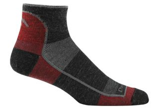 Darn Tough Merino Wool 1 4 Mens Sock Ultra Light Pick Your Size Color