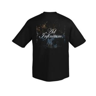 Kamelot One Cold Winters Night T Shirt Heavy Metal New XXL