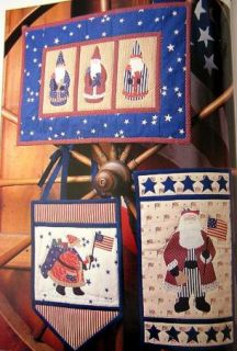 Book Pattern Quilt Debbie Mumm Holidays Baby Dolls More Quick Country