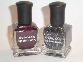 Deborah Lippmann $12 00 Special Good Girl Gone Bad I Love The