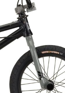 Mirraco Project 16 Black BMX Bike Dave Mirra