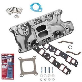 Ford, Small Block, Bolts, Gaskets, RTV Sealer, Carburetor Studs, Kit