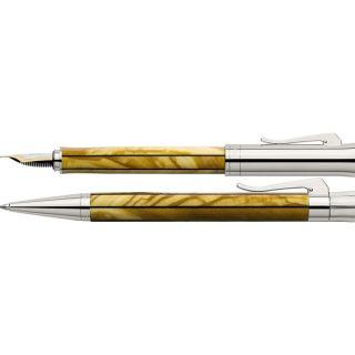 Graf Von Faber Castell Elemento Limited Edition Set2 BP