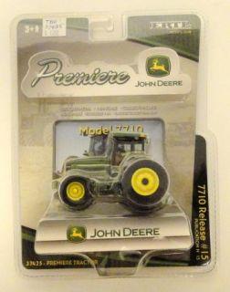 ERTL PREMIERE SERIES 2006 MODEL 7710 RELEASE #15 JOHN DEERE FARM