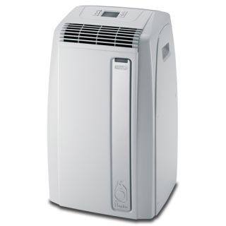 DeLonghi Portable Air Conditioner Pinguino 12 000 BTU h only used for