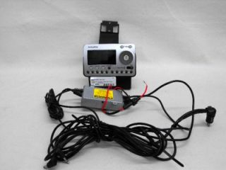 Delphi Satellite Radio Receiver SA50000 XM Radio Parts Repair as Is