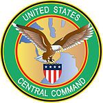 Central Command General David Petraeus Challenge Coin
