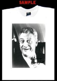 Rodney Dangerfield Custom T Shirt Tee Comedian 1847