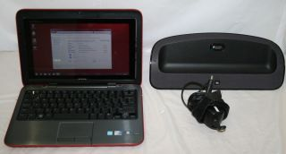 Dell Inspiron Duo 1090 10 1 Tablet PC Netbook 2GB Dual Core 320GB