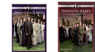 Abbey Complete Season 1 and 2 Series 1 and 2 DVD 2012 6 Disc Set NEW