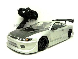 New Colt 1 10 Nissan Silvia s 15 Coupe RC Drift Car Electric AWD RTR