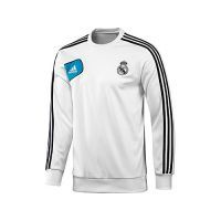 AREAL23 Real Madrid   Adidas sweatshirt 2012 13 sweat shirt   top