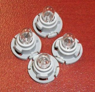 Arachnid Galaxy Dart Board PCB Bulbs 4 Bulbs