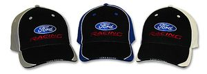Ford Car Pickup Truck Hot Rod Mustang Cobra GT Racing Hat