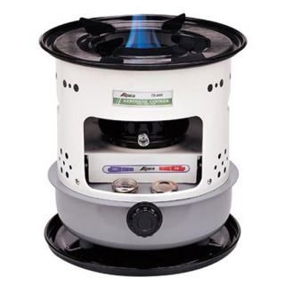 Alpaca TS 909 Kerosene Cooking Stove Burner Portable Oil Cooker