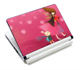 Girls 8 9 10 10 1 10 2 Netbook Laptop Decal Stickers Skin Cover