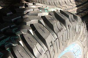 NEW LT 285 75 16 Cooper Discoverer STT Mud Terrain Tires R16 OWL