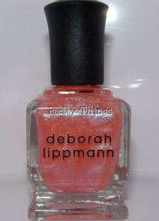 Deborah Lippmann Nail Polish Dream A Little Dream Of Me Opalescent