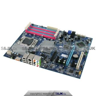 Genuine Dell Studio XPS 9100 Small Mini Tower SMT Motherboard System
