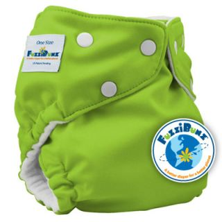 FuzziBunz Cloth Diapering Accessories Fuzzi Bunz Kit