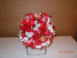 Bouquet Bridal Flowers Wedding Quinceanera Ramo Boda